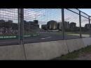 2017 F1 Albert Park Melbourne - Turn 11-12 - Q3 - Video 4