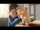 Короткометражка Подарок о мальчике и щенке