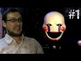 Kuplinov Play – Five Nights at Freddys 2 – Новые плюшевые падлы! # 1