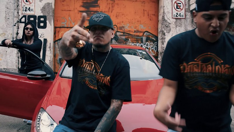 Neto Reyno Ft Santös - Puercos (Oficial Video)