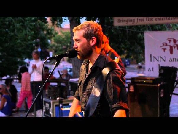 Alex Maryol Pins and Needles Santa Fe Bandstand 2014 HD