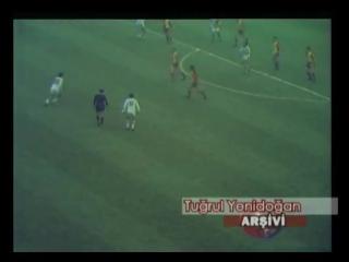 Lig Özetleri - 1986 - 1987 Sezonu - 14. Hafta - Galatasaray 2-2 Beşiktaş