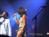 Youssou N'Dour &amp Beatrice Verzier  7 Seconds.