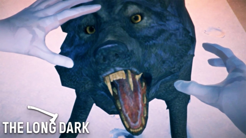 [Kuplinov ► Play] НЕ ВЫ...ВАЙСЯ ► The Long Dark - Story Mode 2