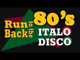 Italo Disco Classic 80s hits - Golden Oldies Disco Dance Songs Megamix - Back to the 80s Music hits