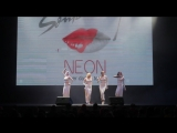 NEON - Girl's Day - Something - IdolCon 2018