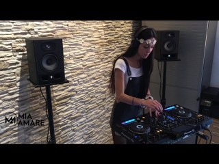 Deep House presents: Deep House Mia Amare Best Remixes of Popular Songs [DJ Live Set HD 1080]