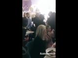 09.02.2018 Москва, ТРК Европейский. Открытие ресторана У Дяди Макса.