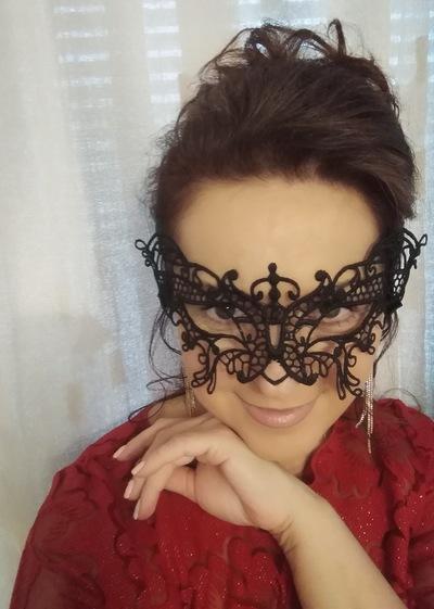 Лариса Ковалева-Мустафаева