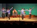 Музыкальный подарок от ансамбля песни и танца Сигудэк