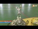 У возрождённого Чемпионата Северного флота по волейболу хорошее будущее