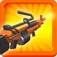Galaxy Gunner: Adventure