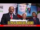 Con René Juárez Cisneros el narco sentó sus reales en Guerrero