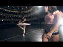 SLs Ballet versus Twerk in National Theatre Brno