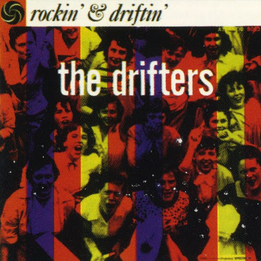 The Drifters альбом Clyde McPhatter & The Drifters