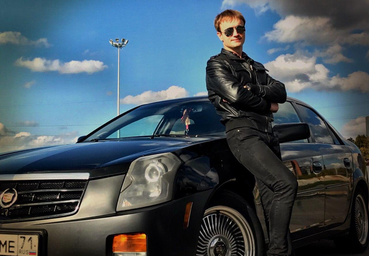 Дмитрий Елин, Тула - фото №4