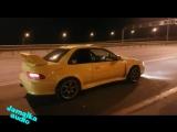 J.A.-Subaru Impreza WRX STi