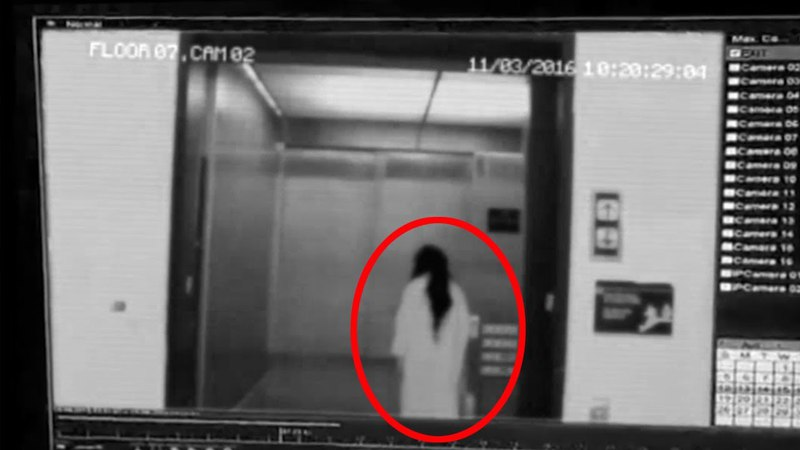 Real Mysterious Ghost Spotted In Dubai Mall Cctv Cam Really Scary Supernatural Ghost