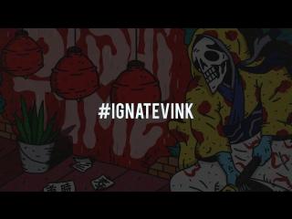 #IGNATEVINK