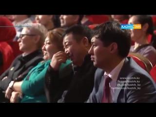 Тұрсынбек Қабатов Ауылдағы көршім - YouTube.MP4