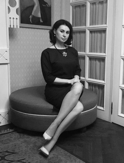 Мария Тептина