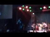Papa Roach - One Track Mind 15 - 11 - 2012 Novosibirsk