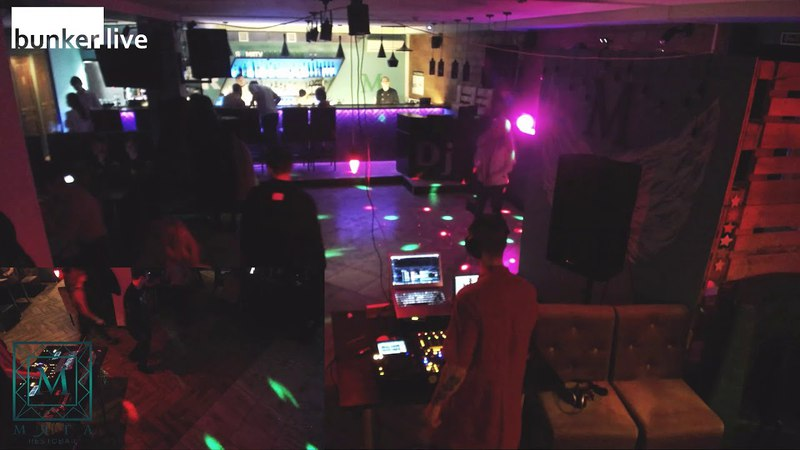 Spring Party @ Мята 2018 03 31 2 John Skiff