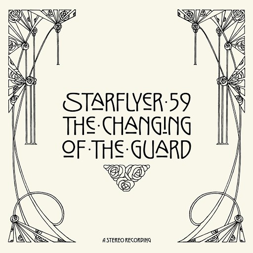 Starflyer 59 альбом The Changing Of The Guard
