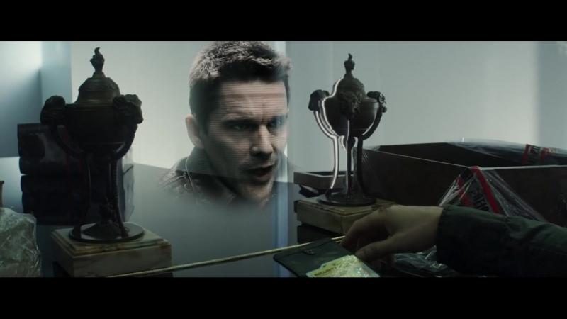 Вспомнить всё / Total Recall (2012) 720HD