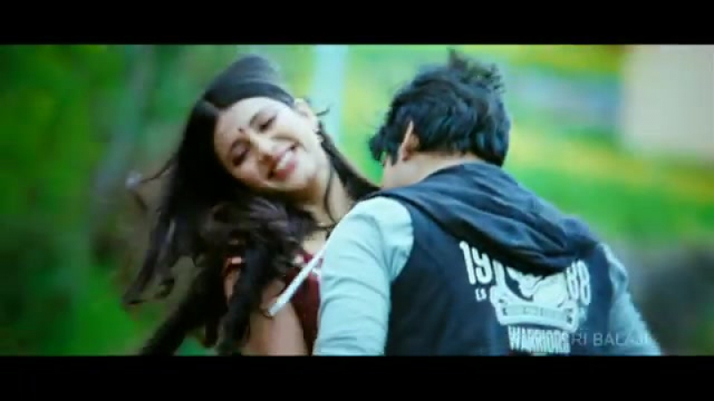 Gabbar_Singh_Songs_-_Dil_Se_Video_Song_-_Pawan_Kalyan,_Shruti_Haasan_-_Sri_Balaji_Video