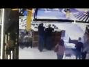видео удаляют \ Пожар в ТЦ «Зимняя вишня» в Кемерове