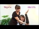 Лимфатический массаж груди