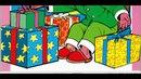 детская книга подарки праздника на арабском с переводом