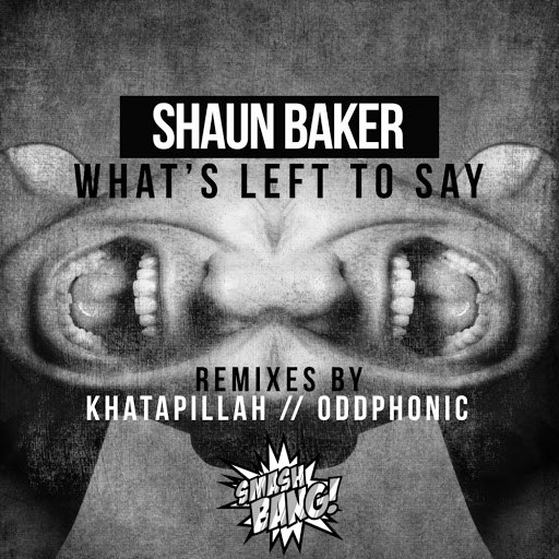 Shaun Baker альбом What's Left To Say
