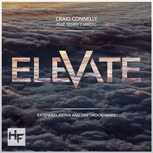 Craig Connelly альбом Elevate