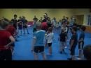 детская группа тренировки для детей боевое самбо фок центр барс щелково