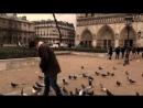 Сауль Альварес под AC/DC гоняет голубей в Париже