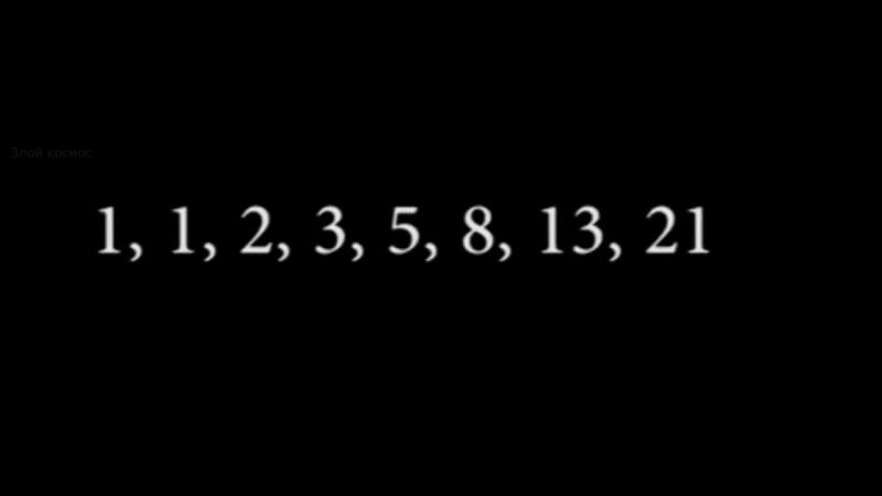 ЧИСЛА ФИБОНАЧЧИ УДИВИТЕЛЬНАЯ ЗАКОНОМЕРНОСТЬ - Число ФИ и Золотое сечение.