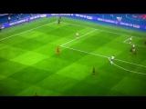 СУПЕР ГОЛ ГАБРИЭЛЯ ДЖЕЗУСА(FIFA18)