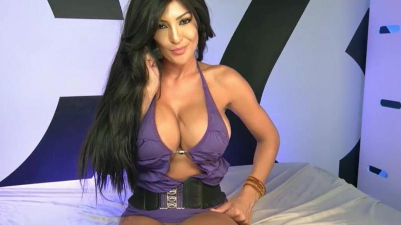 Fernanda Ferrari | 07-02-20184