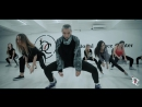 Choreo by TEONA _ International Dance Center