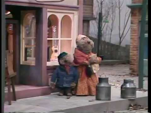 Hilarious Muppet Bloopers-test shots