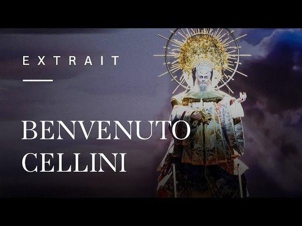 Benvenuto Cellini by Hector Berlioz - Le Pape Clément VII (Marco Spotti)