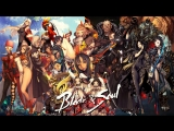 X-Ray Blade and Soul RU PVE Warlock - Аметист