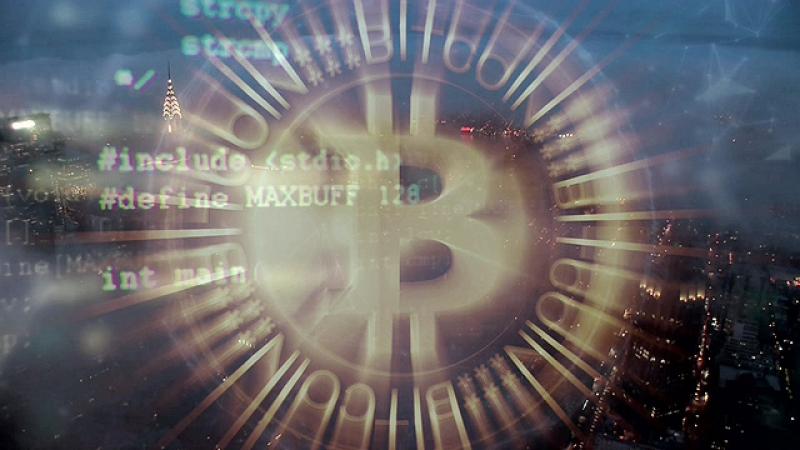 Magic Money - The Bitcoin Revolution (2017) [1080p]