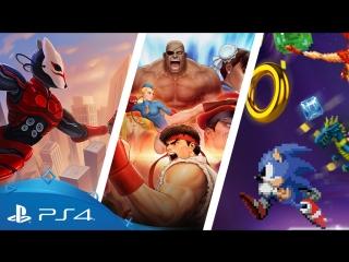 Новости этой недели на PlayStation   28 мая