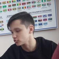Анкета Игорь Бесмертный