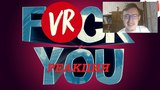 Реакция на FCK YOU (VR) Mr. Marmok