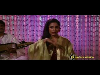 Humne Sanam Ko Khat Likha - Lata Mangeshkar - Shakti 1982 Songs - Amitabh Bachchan, Smita Patil