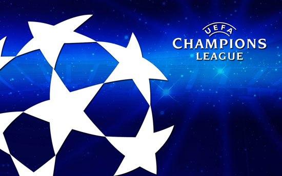 Турнирный расклад перед матчами 5 тура Лиги чемпионов